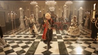 Video Versailles / MASQUERADE [Official Music Video] MP3, 3GP, MP4, WEBM, AVI, FLV September 2018