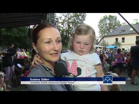 Těšínské minuty - 5.9.2017