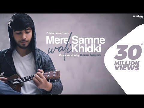 Video Mere Samne Wali Khidki Mein | Karan Nawani | Ukulele Cover | Padosan | Kishore Kumar download in MP3, 3GP, MP4, WEBM, AVI, FLV January 2017