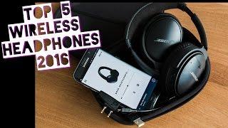 Video Best Headphones of 2016   Best bluetooth headphones 2016 MP3, 3GP, MP4, WEBM, AVI, FLV Juli 2018