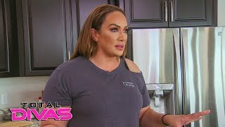 Nonton The Total Divas Confront Nia Jax Over Putting Them To Work  Total Divas  Oct  17  2018 Film Subtitle Indonesia Streaming Movie Download