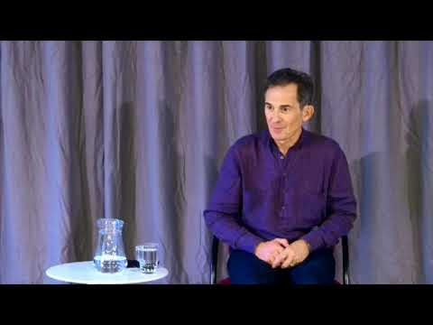 Rupert Spira Video: Thoughts That Perpetuate the Separate Self