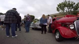 Time Lapse Seal Beach Car Show 2015