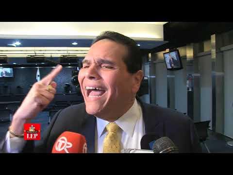 Prevén ruptura de Cambio Democrático si gana Rómulo Roux