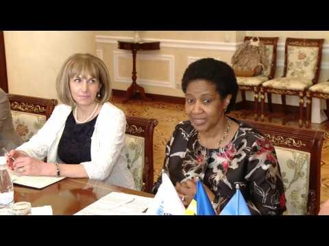 Președintele Republicii Moldova a avut o întrevedere cu Subsecretarul general al ONU