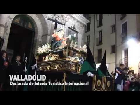 Castilla y León, La Semana Santa más Grande del Mundo
