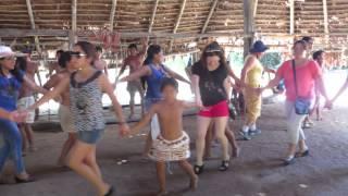 Video el bayle de los tribus de boras en iquitos MP3, 3GP, MP4, WEBM, AVI, FLV Juni 2018