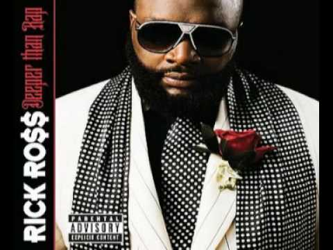 01. Rick Ross - Mafia Music (deeper Than Rap)