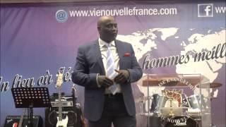 Pasteur Kelly - L'évangélisation appelle la bénédiction