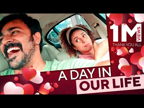 A Day In Our Life | Pearle Maaney | Srinish Aravind