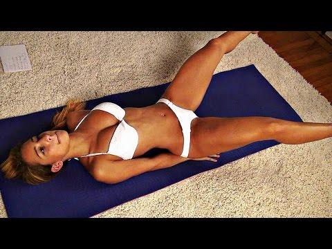Sexxxy Bikini Models Hardcore Bikini Workout!!