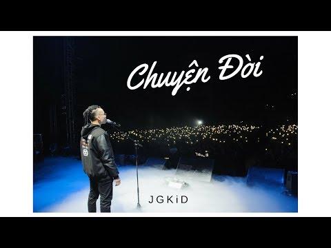 CHUYỆN ĐỜI - JGKiD (Official MV) || AnhEmRap Official - Thời lượng: 4 phút, 26 giây.