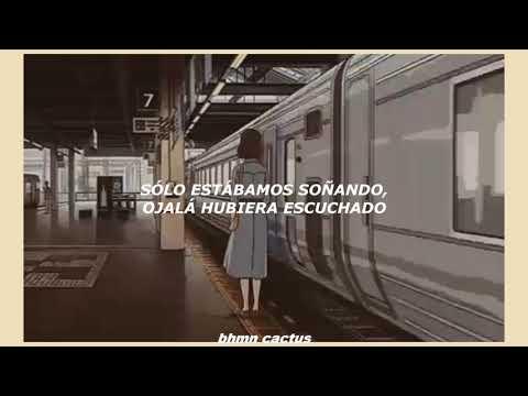 dear ex best friend - Tate McRae // sub. español