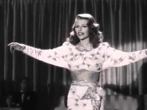 Tekst piosenki Rita Hayworth - Amado Mio po polsku