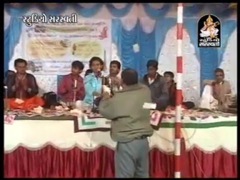 Video Birju Barot - Gujarati Dayro Bhajan Santvani JamKhambhaliya Live Dayro - 1.3 download in MP3, 3GP, MP4, WEBM, AVI, FLV January 2017
