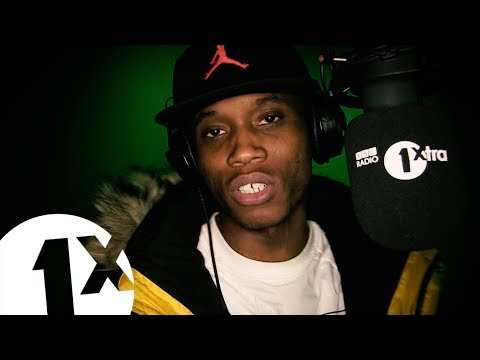 MAXSTA | SOUNDS OF THE VERSE WITH SIR SPYRO @1Xtra  @SIRSPYRO @itsMaxsta