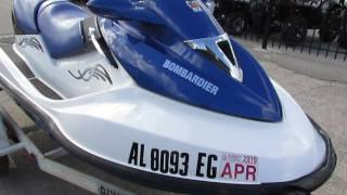 6. Pre-Owned 2005 Sea Doo GTX at Big #1 Motorsports