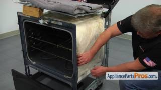 Buy the new Range Oven Insulation WPW10208653 http://www.appliancepartspros.com/whirlpool-insulation-wrapper-pyro-wpw10208653-ap6017120.html ...