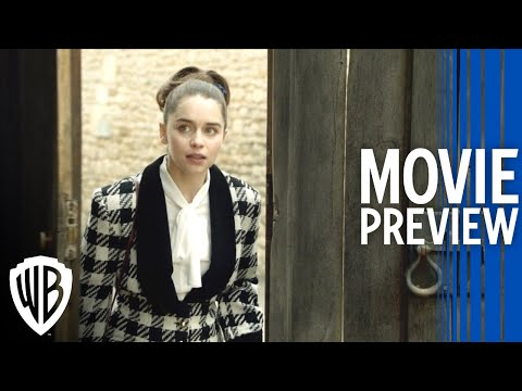Me Before You   Full Movie Preview   Warner Bros. Entertainment