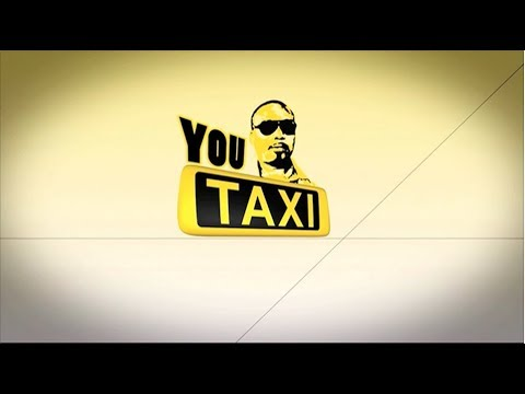 YouTaxi - Episode 18 - 16 Novembre 2017