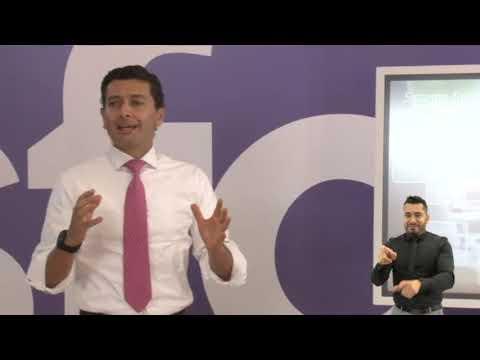 Audiencia Pública de Rendición de Cuentas SFC 2019 - 2020