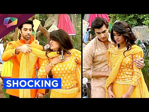 Did Aditya Make Move On Naira? | Yeh Rishta |