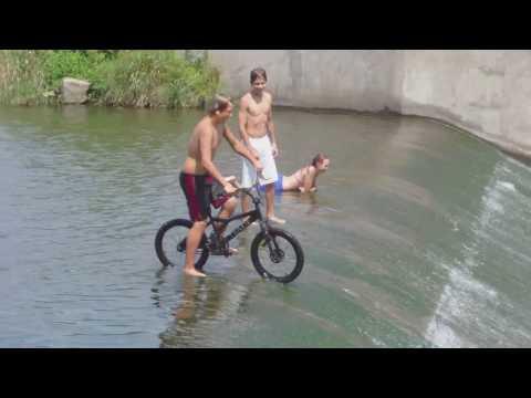 Dam Sliding