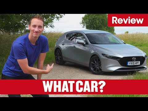 2019 Mazda 3 review – better than a Ford Focus? | What Car?
