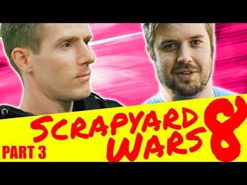 Budget Gaming Setup CHALLENGE - Scrapyard Wars 8 Part 3