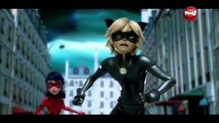 Miraculous Ladybug - zero      [CMV]