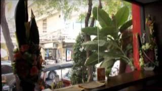 Bangkok Attractions - An Ja King Restaurant