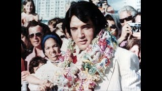 Today it's 40th death anniversary of Elvis Presley, in this video we are going to have a look at some of his latest achievements.