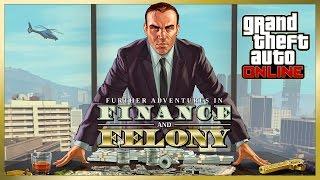 Fenomeni del furto e della finanza.