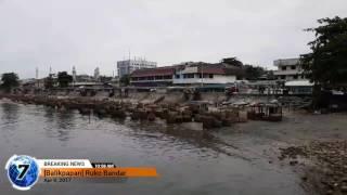 Video [Balikpapan] Ruko Bandar Fishing Spot & Culinary MP3, 3GP, MP4, WEBM, AVI, FLV Desember 2017