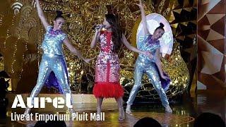 "Video Tampil Sexi"" Aurel - Separuh Jiwaku Pergi (Remix) At Emporium Pluit Mall 2018 MP3, 3GP, MP4, WEBM, AVI, FLV Juni 2018"