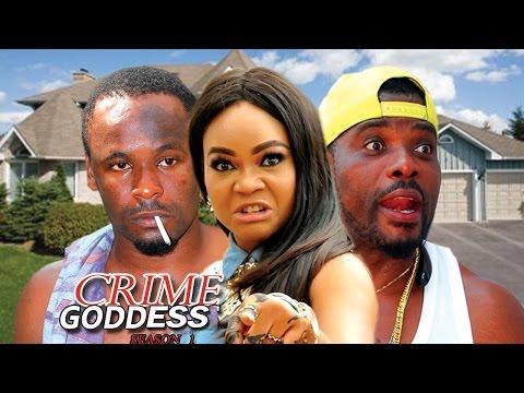 Crime Goddess Season 1  - Latest Nigerian Nollywood Movie