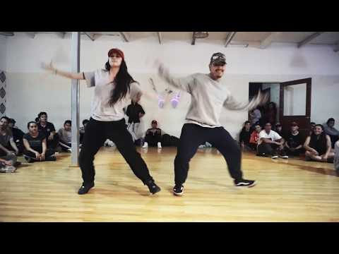 Video TRA - Nfasis / Choreography by Diego Vazquez download in MP3, 3GP, MP4, WEBM, AVI, FLV January 2017