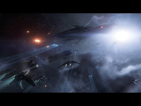 Star Citizen | What Star Systems Are Next - Why Aren't The Vanduul In Game?