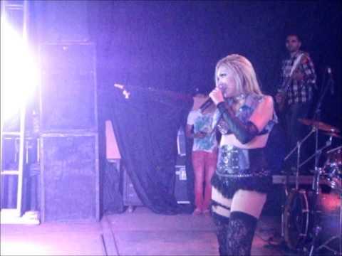 Wrecking Ball - Banda Nova York ao vivo em Natalândia - MG - 5ª EXPONAT 2014