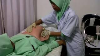 Video Pemeriksaan Abdomen Ibu Hamil MP3, 3GP, MP4, WEBM, AVI, FLV November 2017