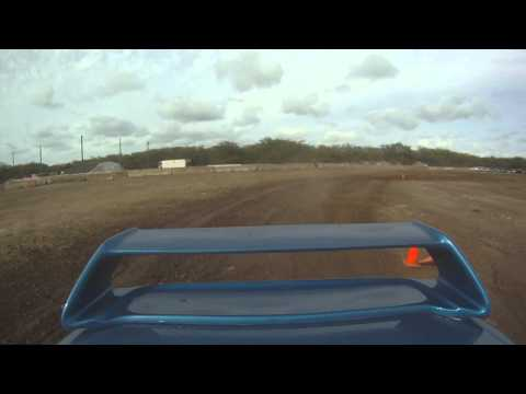 KRP SCCA RallyX Car Footage