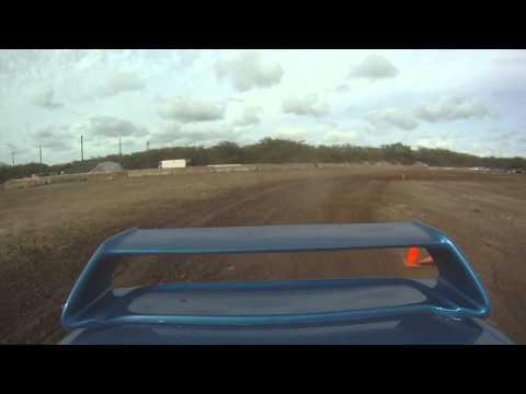 KRP SCCA RallyX Car Footage