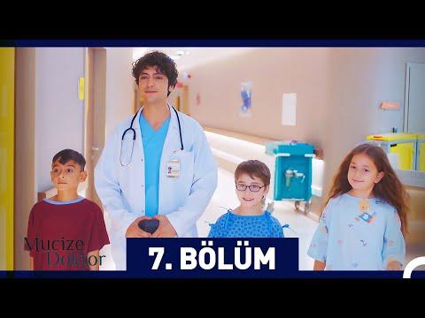 Mucize Doktor 7. Bölüm