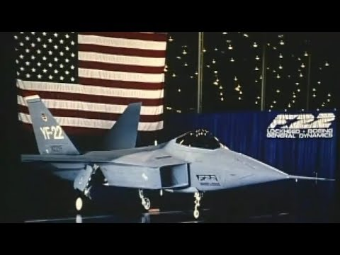Philippine News: The YF-23 in its...