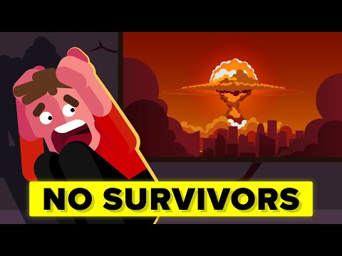 Why You Wouldn't Survive World War 3