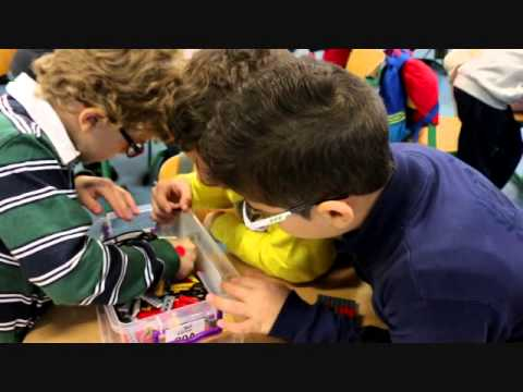 THE LITTLE ENGINEER IN 1 MIN