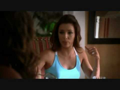 desperate housewives - gabrielle solis