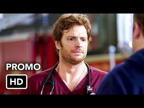 "Chicago Med 4x07 Promo ""The Poison Inside Us"" (HD)"