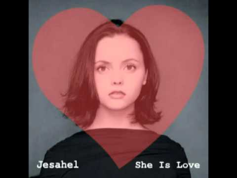 Jesahel - She Is Love (Oasis Instrumental Cover)