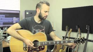 Spice Up Your Chords Using Creative  Tuning!